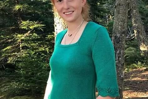 Patty Lyons | Knitting Teacher, Knitwear Designer, and
