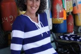 Gabey Drawstring Pullover