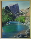 """RIO GRAND  NATIONAL FOREST """"30 x """"40"""