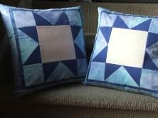 Handkerchief Pillows