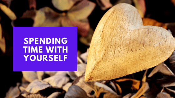 Meditation and Spending Time With Yourself #selflove