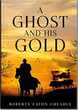 robbie a ghost and his gold