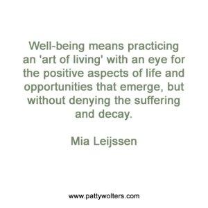 Quote Mia Leijssen