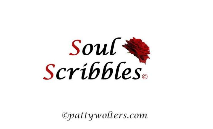 logo soul scribbles