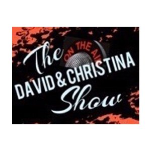 Logo David and Christina Show 2020
