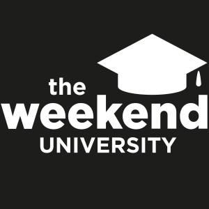 Logo the weekend university