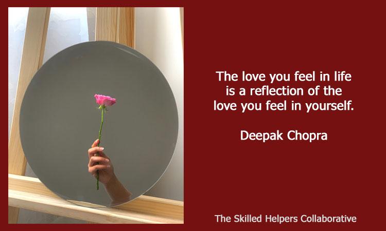 quote D Chopra