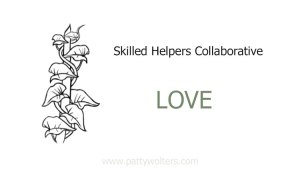 Logo SHC Love