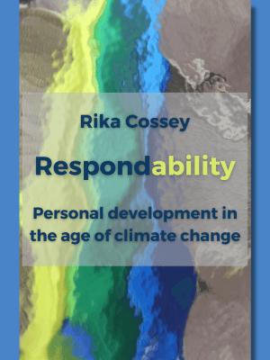 logo book Rika Cossey