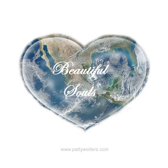 logo Beautiful Souls box format