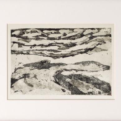 Pejzaz-Sahara-S02-M.S.Goralski-Grafika-Akwatinta-2007-in-12:8cm