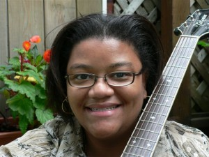 Artistpreneur Spotlight – Makeda Taylor, Music Industry Blogger   Singer   Songwriter