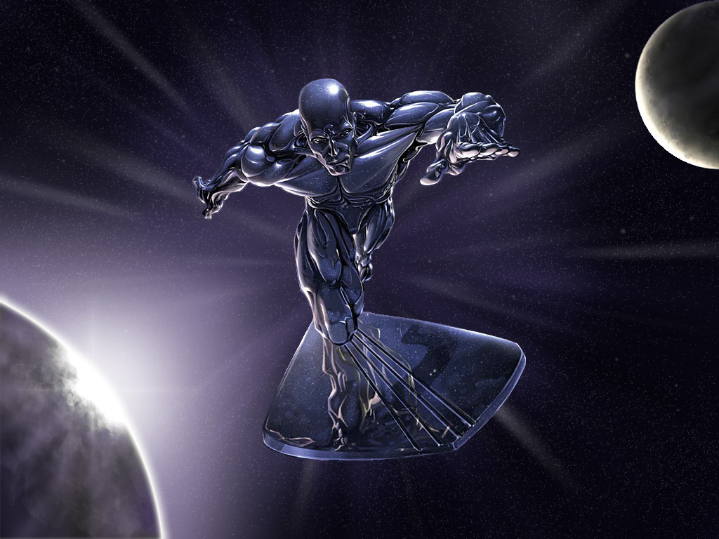Why Your Business Doesn't Sell: The Silver Surfer Theory