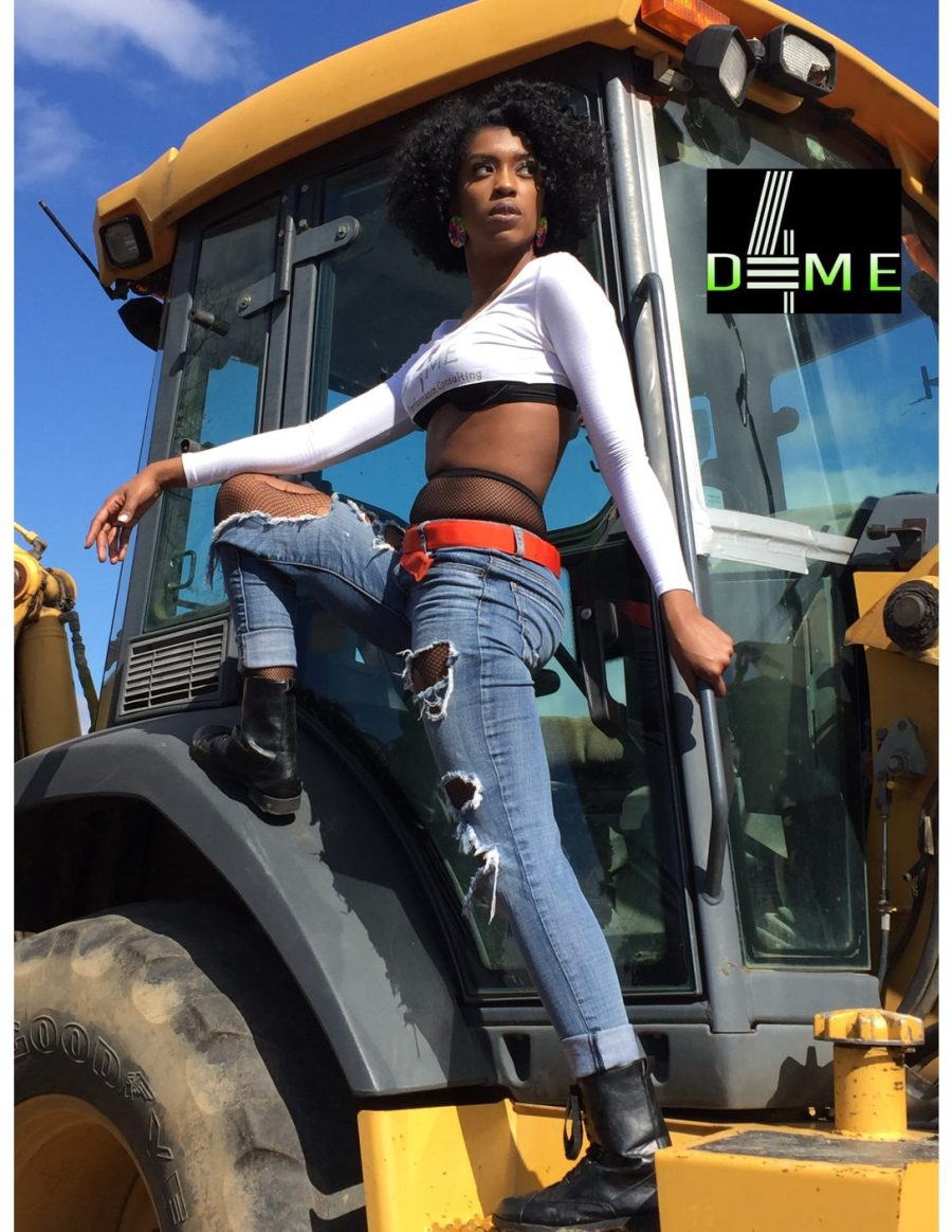 Artistpreneur Spotlight – Saige Colbert, Performance Consultant | CEO – Founder of Developme4me