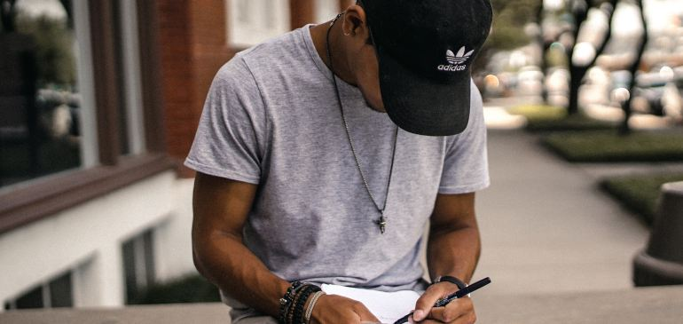 The Hip Hop Ghostwriter And Why Rappers Need Them