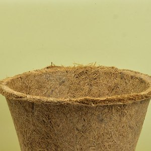 Coir Pot Large