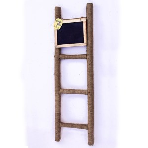 4 Step Ladder With Slate