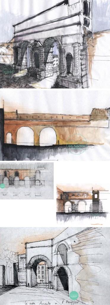 roma-drawing-dibujo a mano alzada-sketch-esquema-by-paukf-architect-paula-teruel-architecture-arquitectura-cuadernos-romanos-02