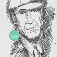 Leonard Cohen :: palabras que acompañan