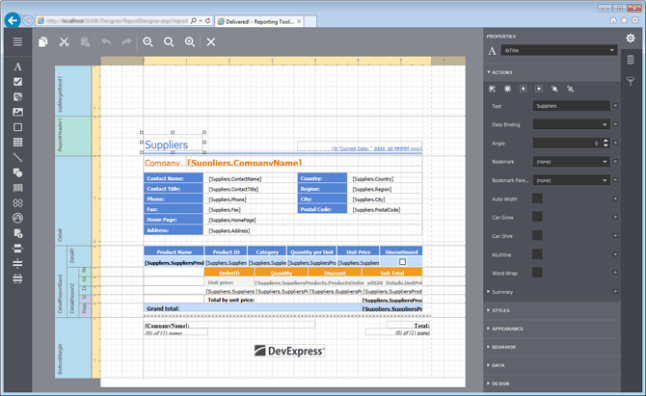 reports-web-client-side-report-designer