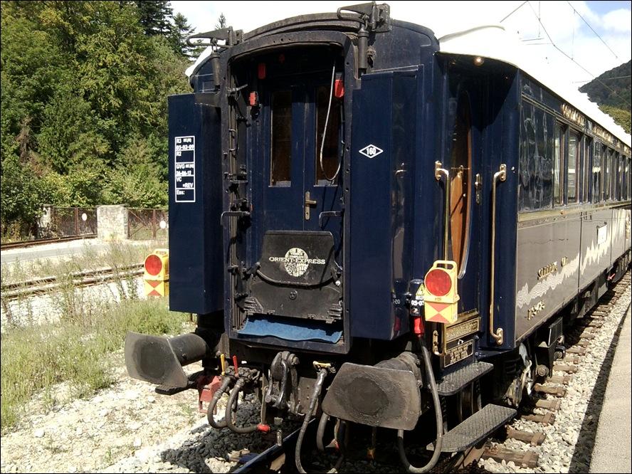 Orient Express 2012 (2/6)