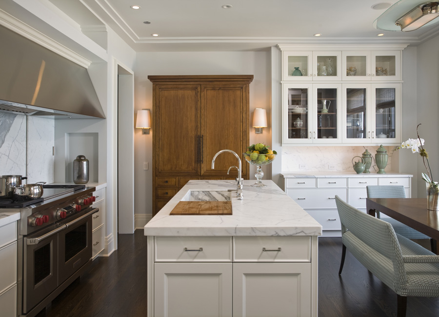 Small Kitchen Diner Design Layouts