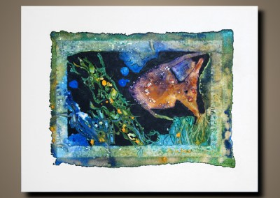 1Ch 4.4 – Two Little Fishy