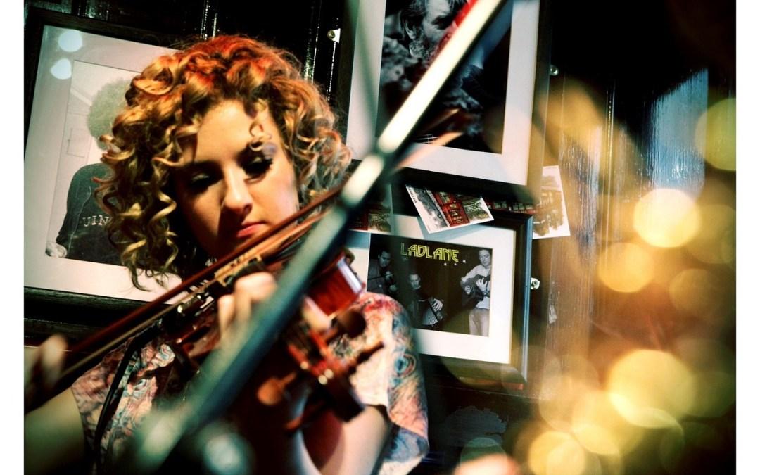 Porqué si eres autónoma, no puedes ser la mujer orquesta
