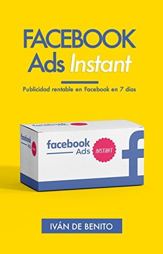 Iván de Benito Facebook ads