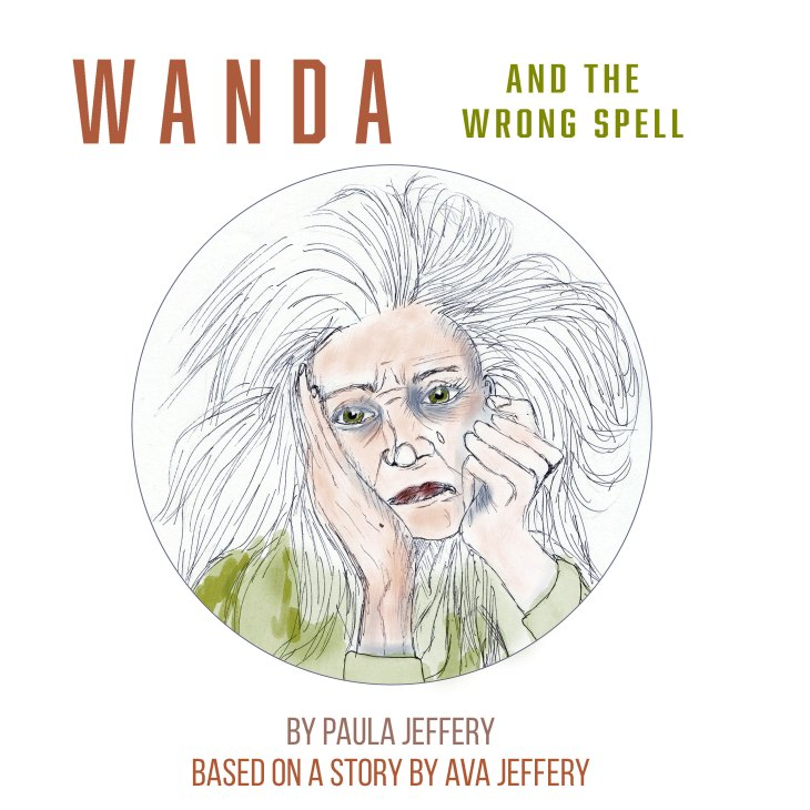 Wanda and the Wrong Spell