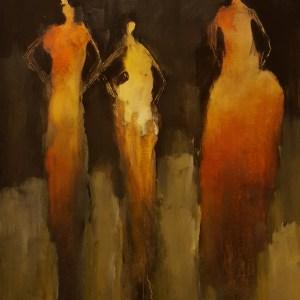 Heyoka – Paula Jones Art