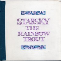 Starsky the Rainbow Trout