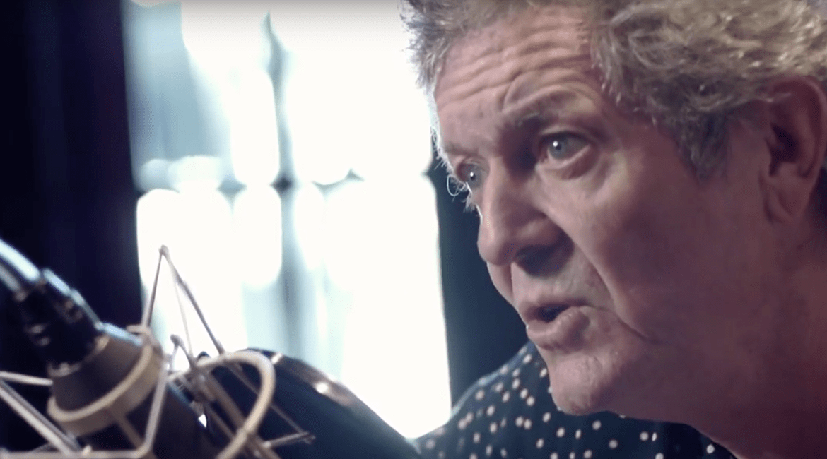 Music Video: Hungry For Home – Rodney Crowell