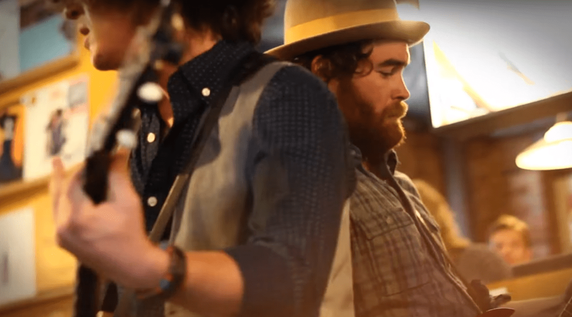 EPK: Meet The Wild Feathers