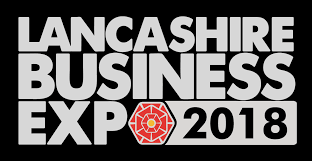 Lancashire Business Expo 2018 logo