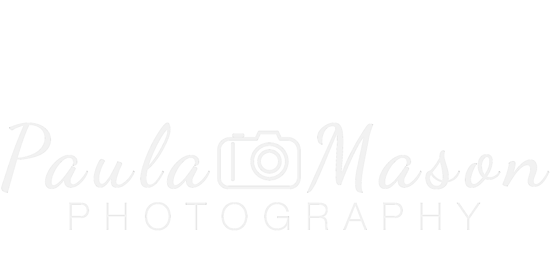 Paula Mason Photography Logo
