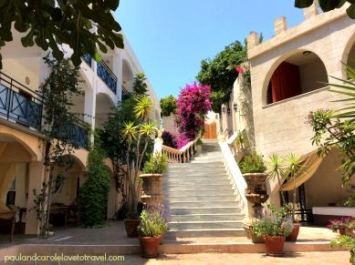 paul and carole castillo di rodi hptel reviews greece