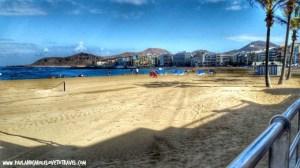 Las Palmas Cruise Port Information