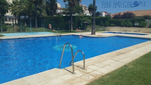 fuengirola centro apartment near to the beach and centre, costa del sol paul and carole hotel reviews