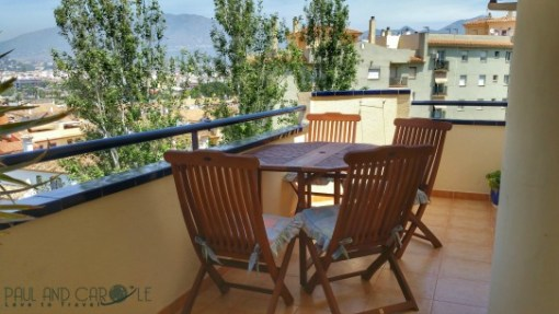 fuengirola centro apartment near to the beach and centre, costa del sol, spain