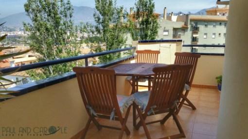 fuengirola centro apartment near to the beach and centre, costa del sol, spain