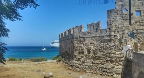 Cruise Port Information #paulandcarole #Greece #santorini #rhodes #chania #crete #thailand #samui #singapore #spain #tenerife #gran #canaria #cuba #havana