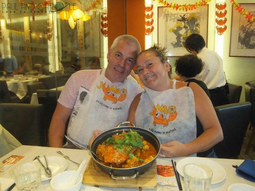 chilli crab jumbo's clarke quay travel tips singapore