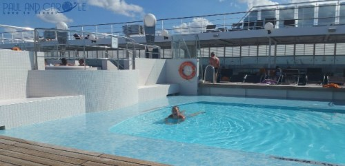 msc opera cruise ship pool swimming deck 11