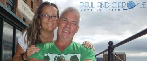 Travel Video Paul and Carole