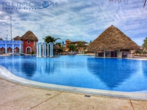 Iberostar Varadero Hotel Cuba Pool and Beach Tour