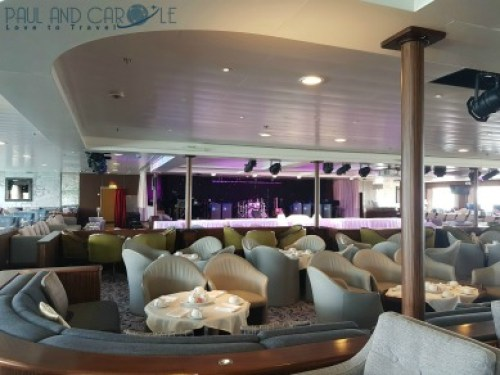Saga Sapphire Cruise Ship are Saga Cruises just for really