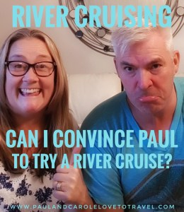 #river #cruising #cruise #paul #carole #love #travel