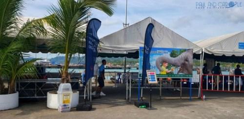 Koh Samui Cruise port information Thailand #cruising #cruise #port #review #information #kohsamui #samui #nathon #thailand #marella #discovery #cruiseship