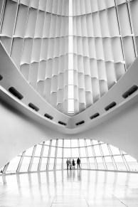 Milwaukee Art Museum Photography